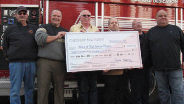 Santa Project Raises Over $10K For Local Children