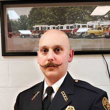 Joe Weeks – Assistant Chief