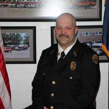 Eric Neese – Assistant Chief