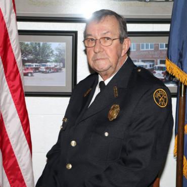 Allen Seale -Vice President